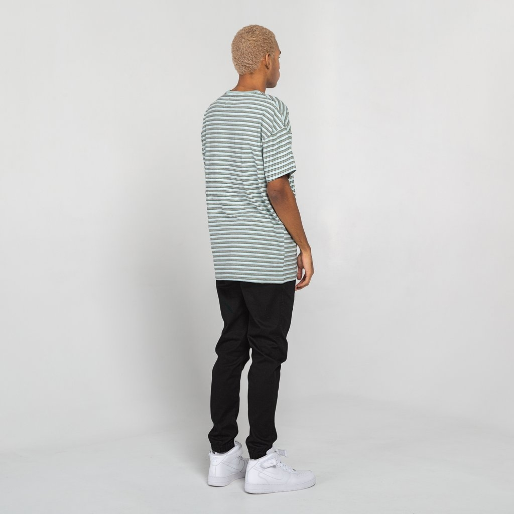 【FAIRPLAY BRAND/フェアプレイブランド】GALLO カットソーTシャツ / TEAL