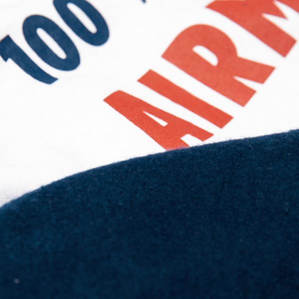【USPS】100TH ANNIV AIRMAIL HOODED SWEATSHIRT  パーカー / MUL