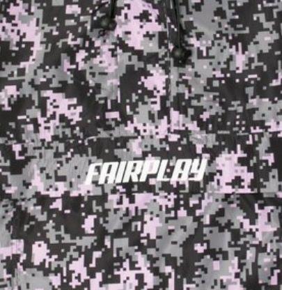 【FAIRPLAY BRAND/フェアプレイブランド】TRAPPER アノラック / CAMO