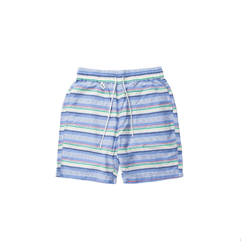 【PUBLISH BRAND/パブリッシュブランド】IKE ショートパンツ / BLUE