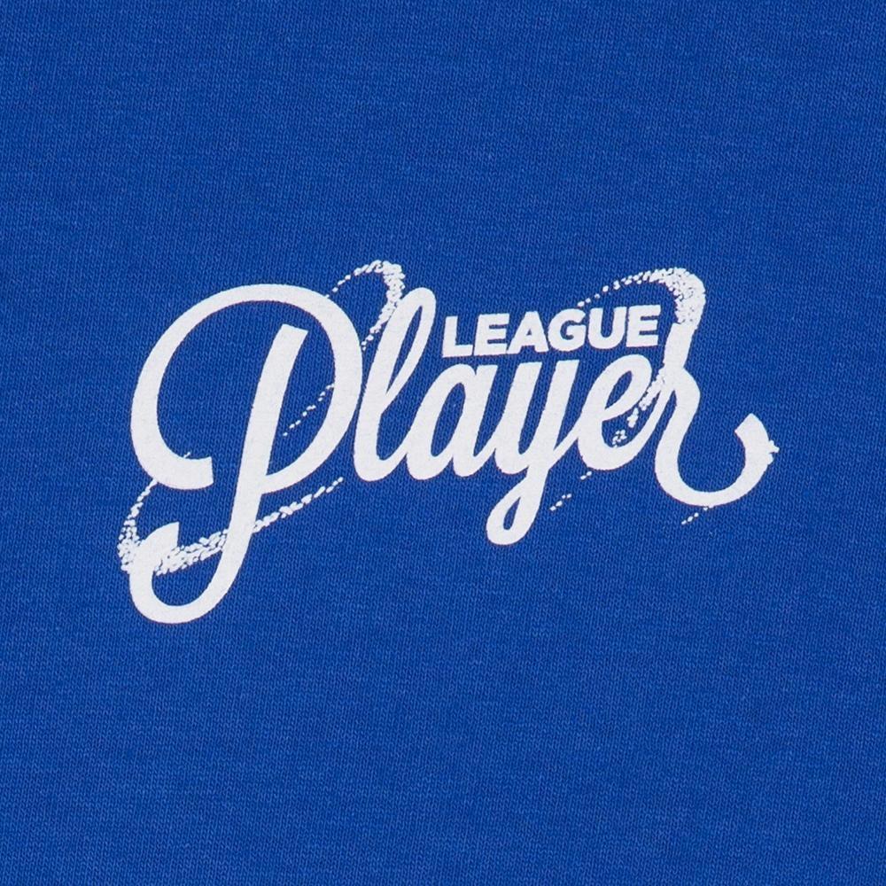 【ALLTIMERS/オールタイマーズ】TWISTA TEE Tシャツ / ROYAL