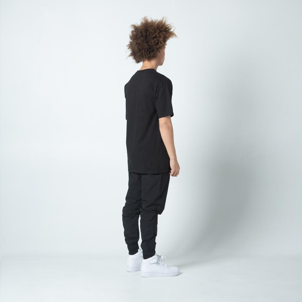 【FAIRPLAY BRAND/フェアプレイブランド】CAMERAS Tシャツ / BLACK
