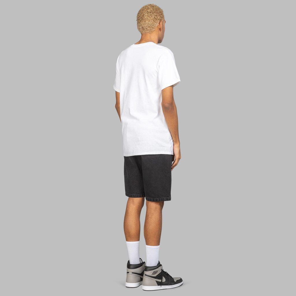 【FAIRPLAY BRAND/フェアプレイブランド】RUDE BOY Tシャツ / WHITE
