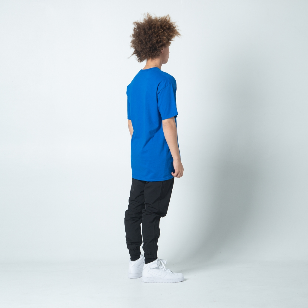 【FAIRPLAY BRAND/フェアプレイブランド】FWO Tシャツ / ROYAL BLUE