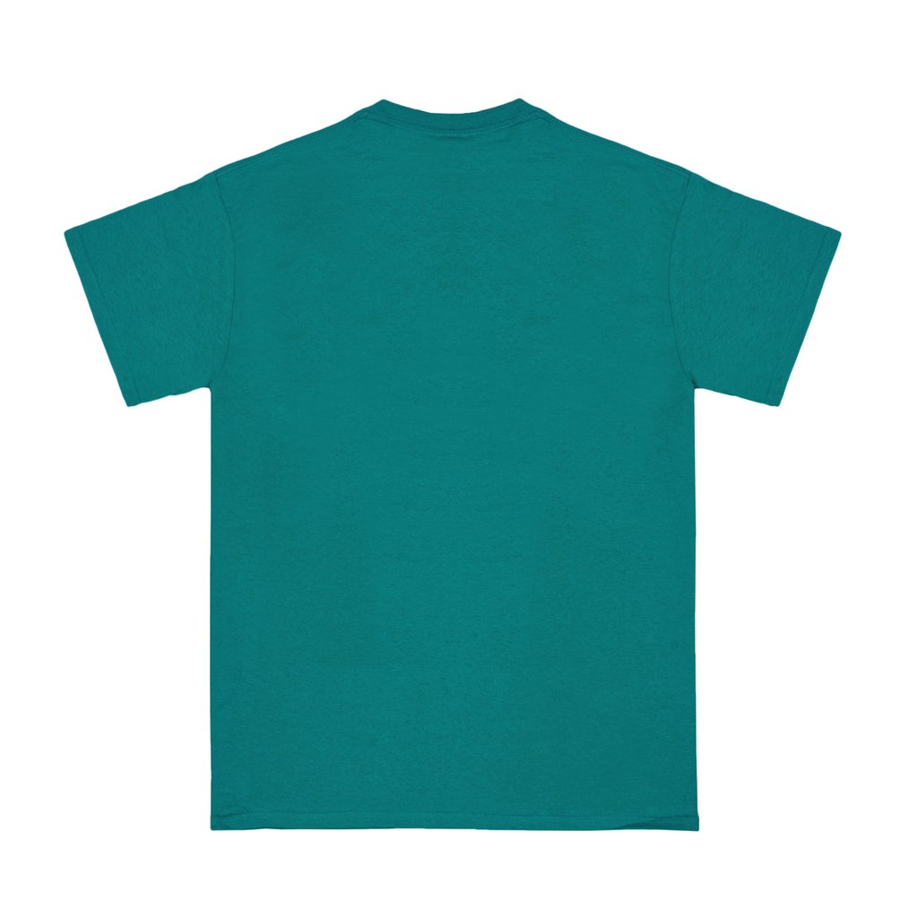【RAVE SKATEBOARDS/レイブスケートボード】JOKARI TEE Tシャツ / JADE