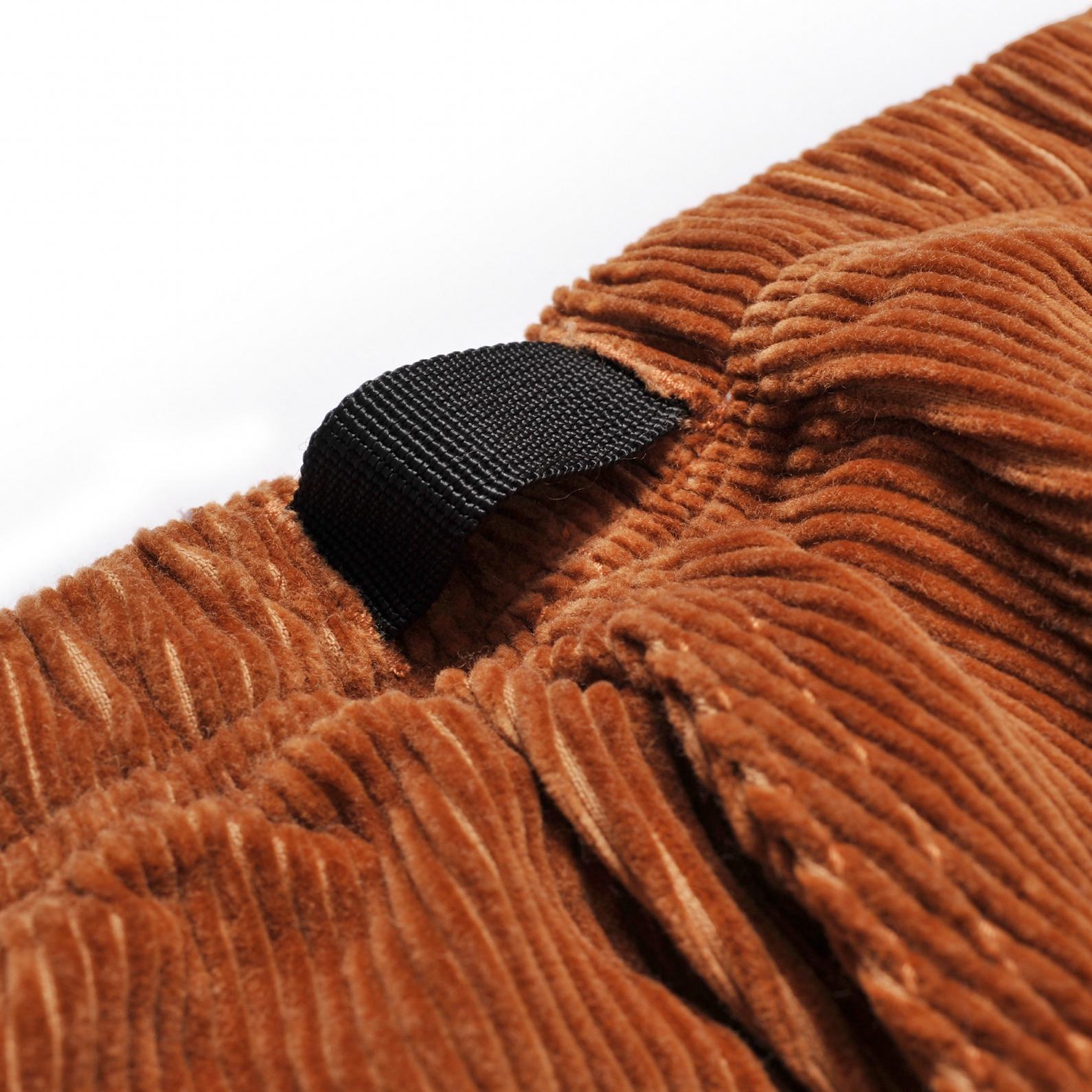 【RAVE SKATEBOARDS/レイブスケートボード】SPIKE CORDUROY CLIMBING PANT コーデュロイクライミングパンツ / CAMEL
