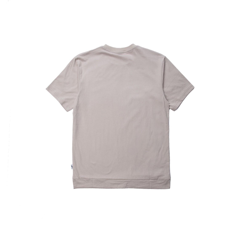 【PUBLISH BRAND/パブリッシュブランド】DUB カットソーTシャツ / GREY