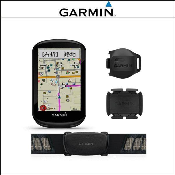 GARMIN (ガーミン)  Edge 830 セット