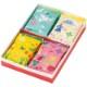 B3011 花吹寄せ 8袋 簡易箱入り