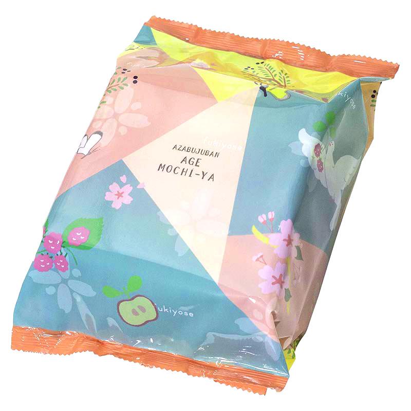 B3016 花吹寄せ ご愛食6袋入り