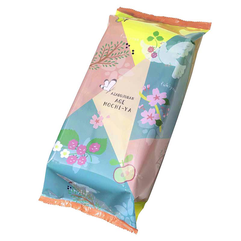 B3017 花吹寄せ ご愛食12袋入り