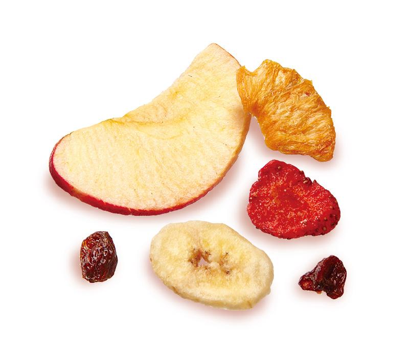 彩りフルーツ