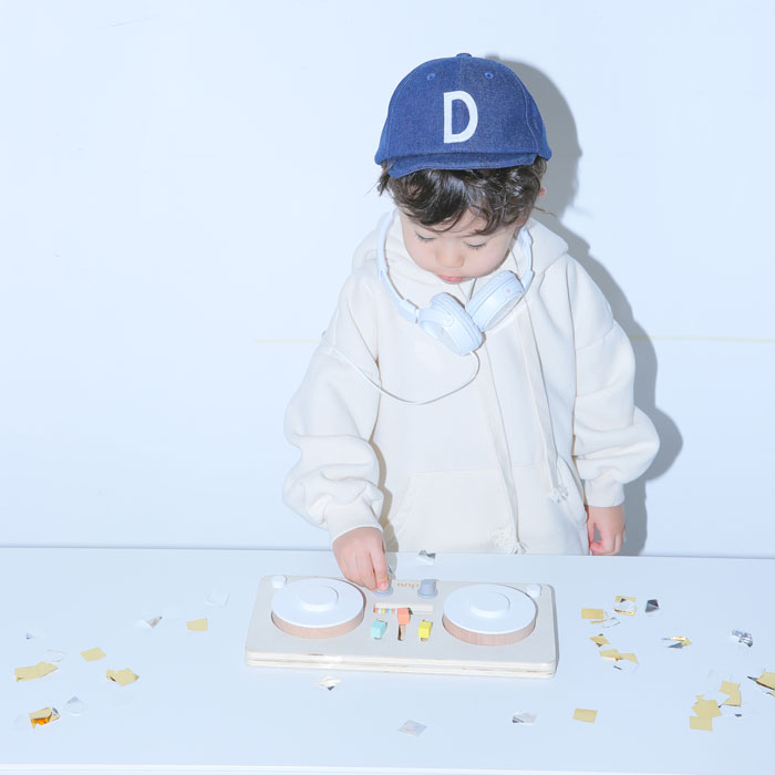dou? #003 Little DJ