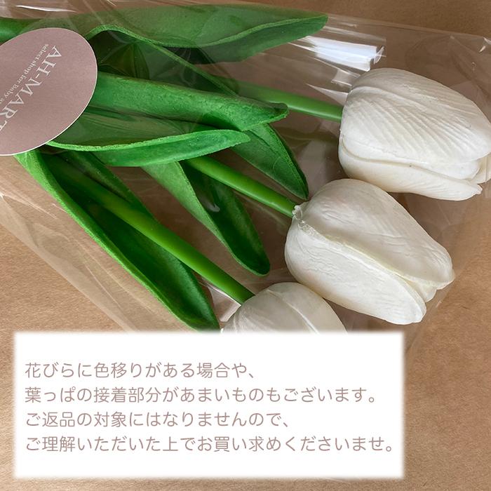 [4/15 21時販売開始] Fake tulip