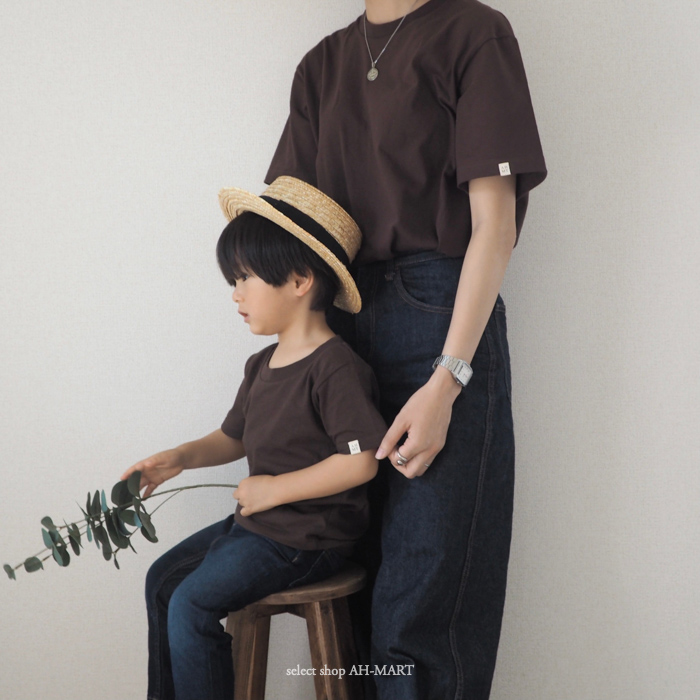 """オリジナル Every Day T """"AHMT"""" 大人サイズ"""