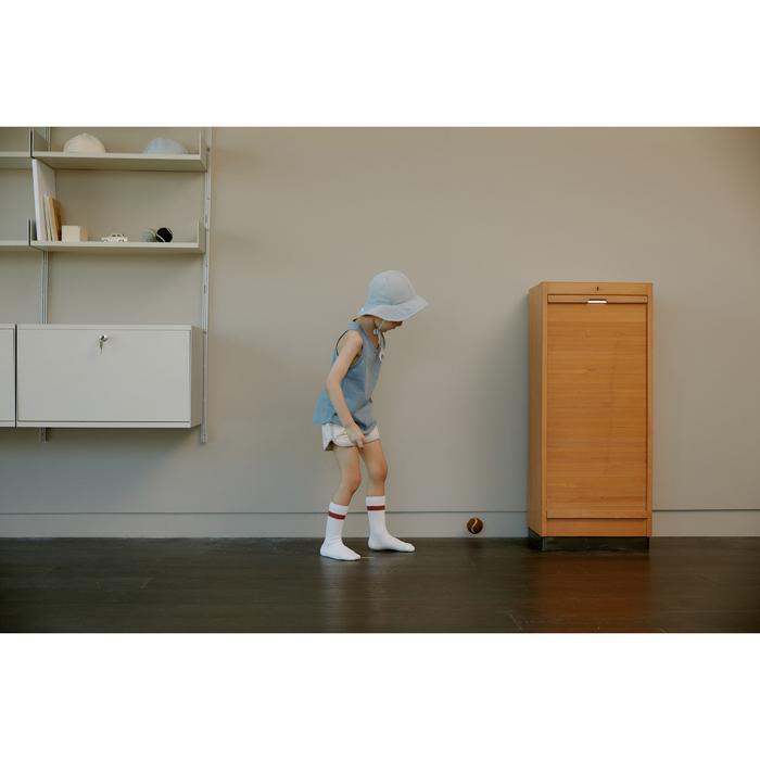 [6/25販売開始 6/30まで新作5%OFF] Kids EVERY LINING PT ショートパンツ 全2色 90cm - 120cm BENEBENE
