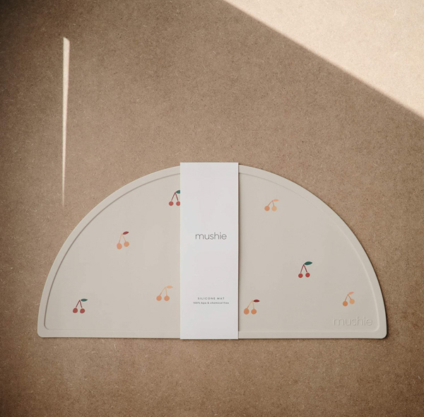 mushie Silicone Placemat