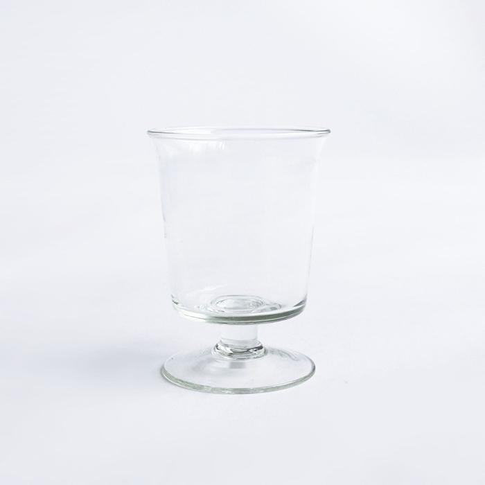 リューズガラス ステムカップ メロウ トール