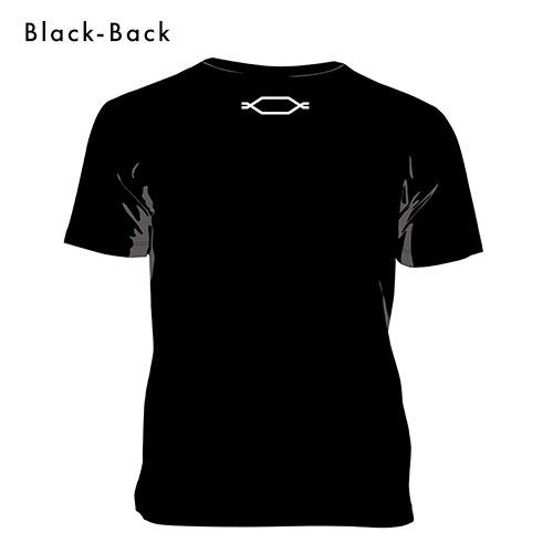 October Beast×コブラ会「オールバレー」Tシャツ