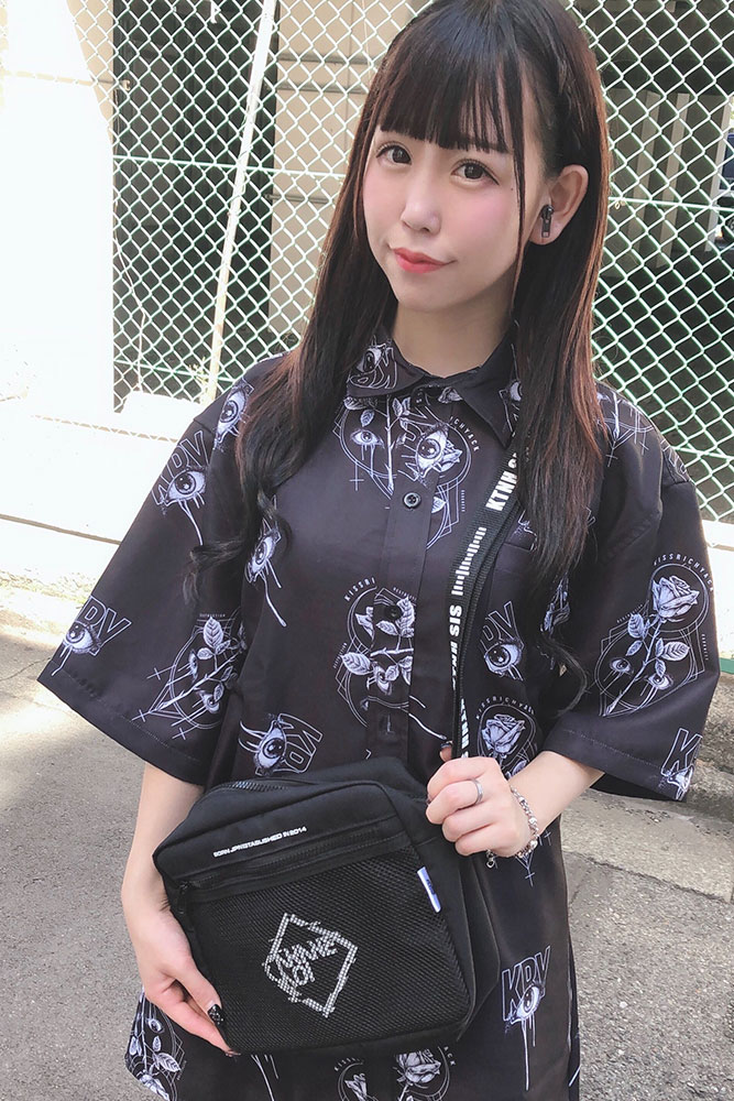 琴葉茜・葵ショルダーバッグ