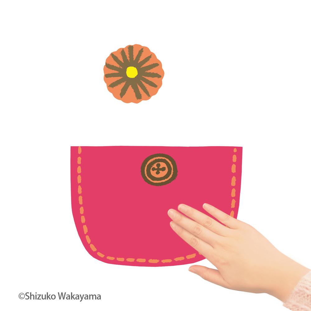 [パネルセット]カラーパネルシアター ふしぎなポケット/おおきなかぶ