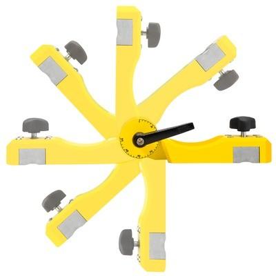 マグスイッチ 溶接用マグネットホルダ(旋回軸角度調整タイプ)