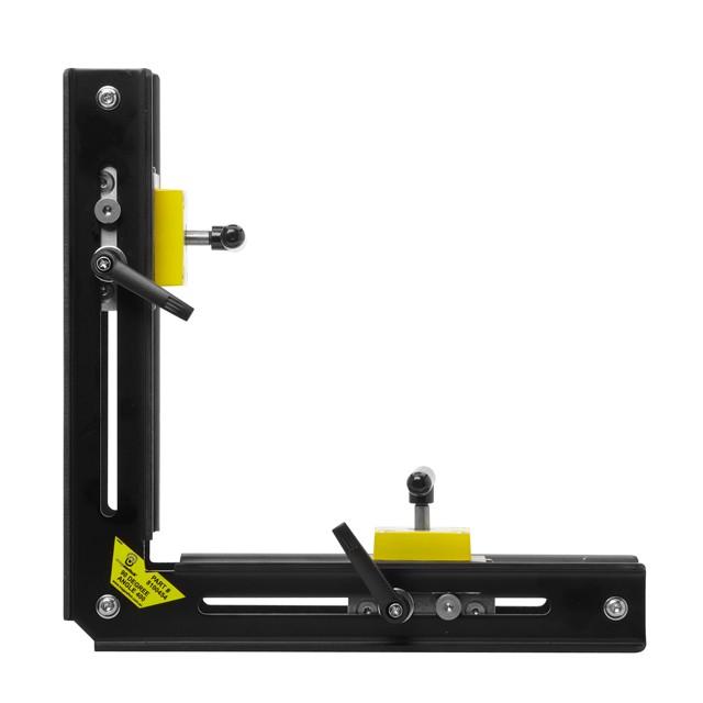 マグスイッチ 溶接用マグネットホルダ (直角位置調整タイプ・181kg)