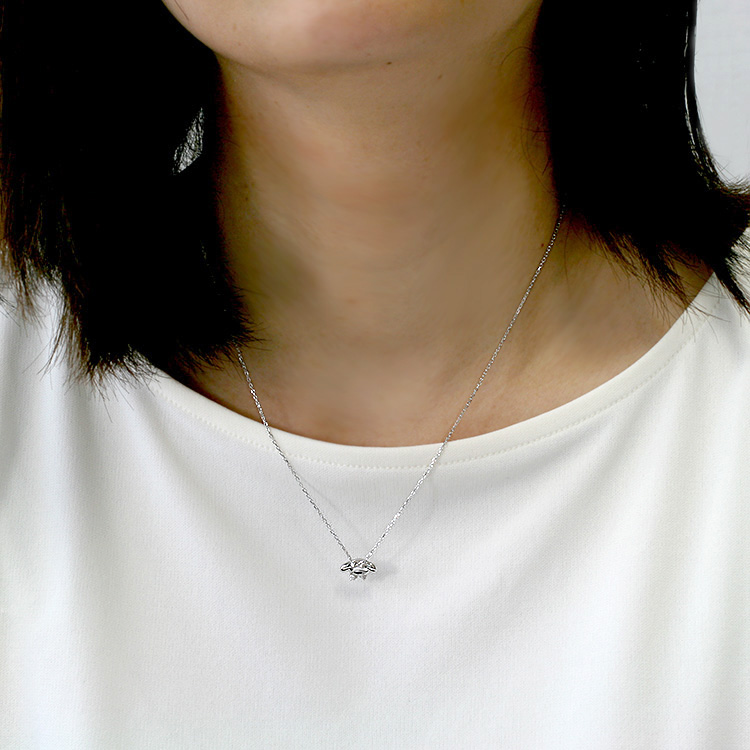 マイメロディ 誕生石 ネックレス   mymelody pendant