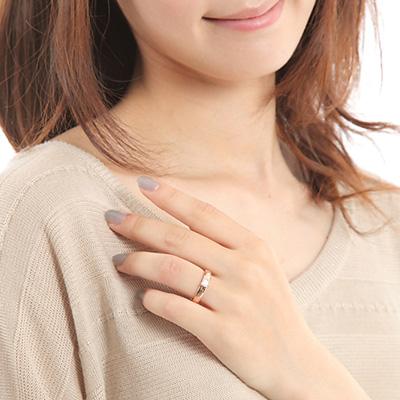 ハローキティ ハート ロゴ リング 指輪 ジュエリー レディース プレゼント アクセサリー