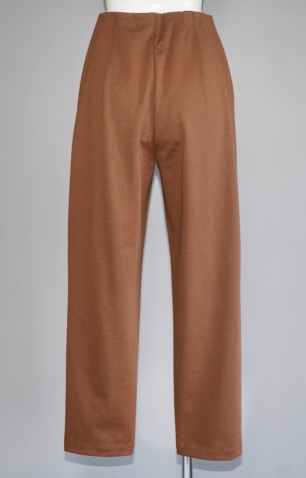Double Breasted Jacket + Pants 2P SET UP (brown)