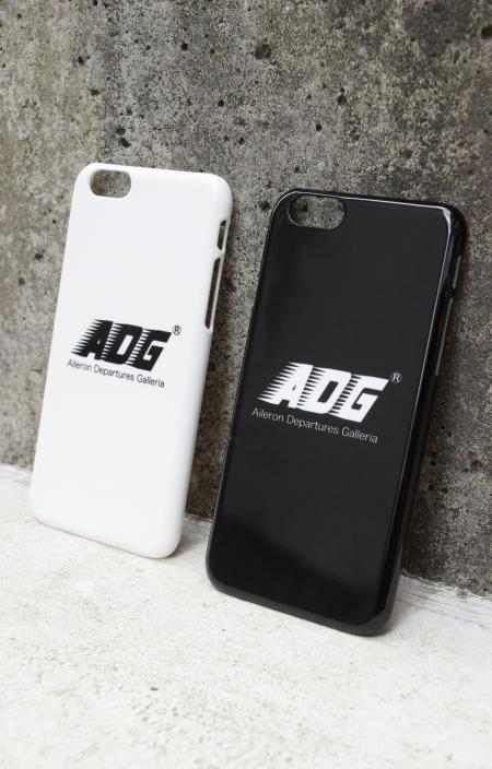 """ADG"" DASH LOGO i phone Hard Case"