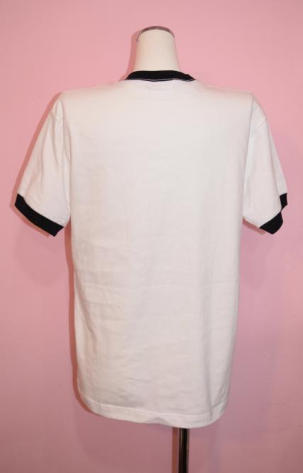 ≪ORIGINALS≫Ringer T-Shirts(BLK)
