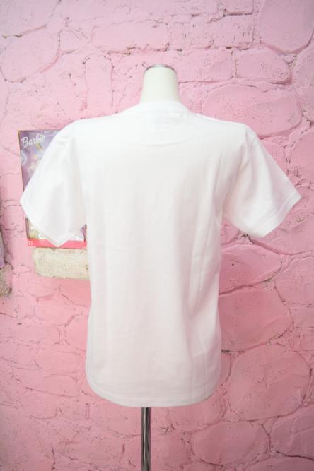 ※残り2点《雑誌掲載》Kiss Mark T-shirts