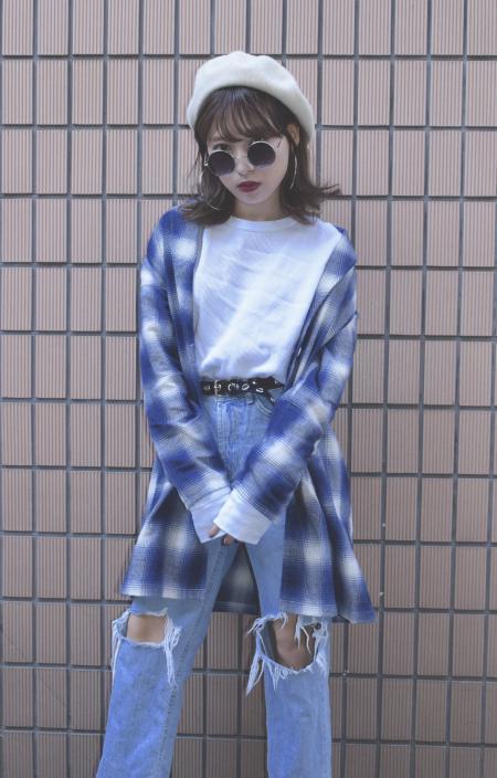 Wool Bret