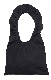 """ADG"" Frill Gather Tote-Bag(black)"