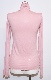 Basic High Neck Tops (baby pink)