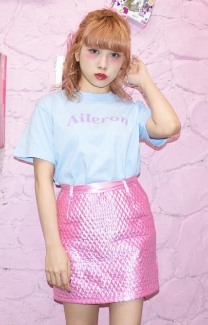 (全2色)Pastel T-shirts