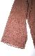 Crinkle Sheer Bell Sleeve Tops (brown)