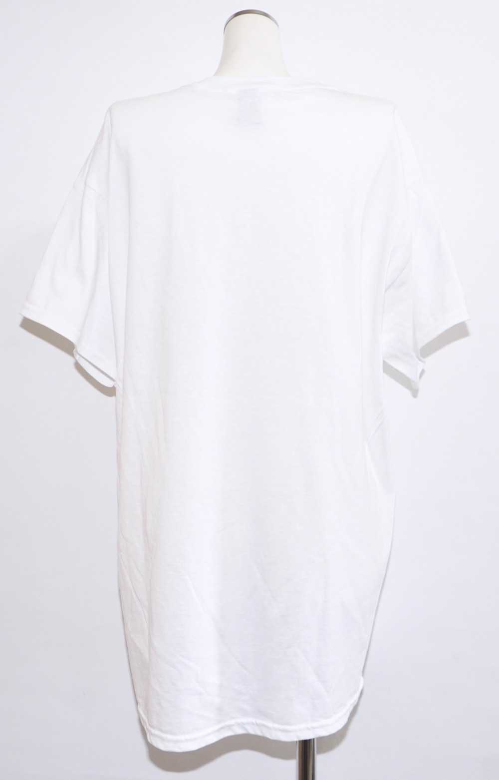 THE SAME AS USUAL BIG S/S TEE