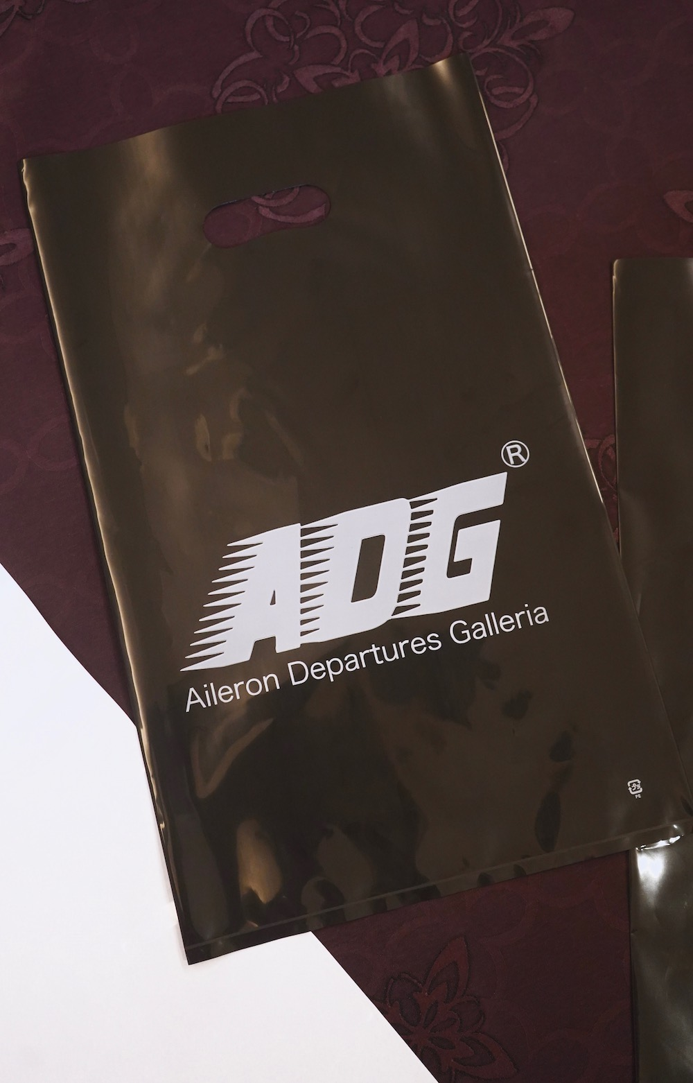 A.D.G Shopping Bag (S/M/L)