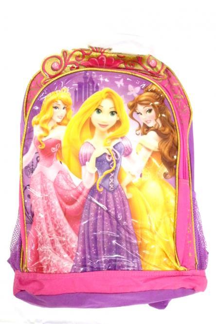 """Disney Princess""""Lights Shine"""" Back Pack"""