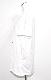 """""""CALVIN KLEIN"""" Graphic Logo Big Tee (white)"""