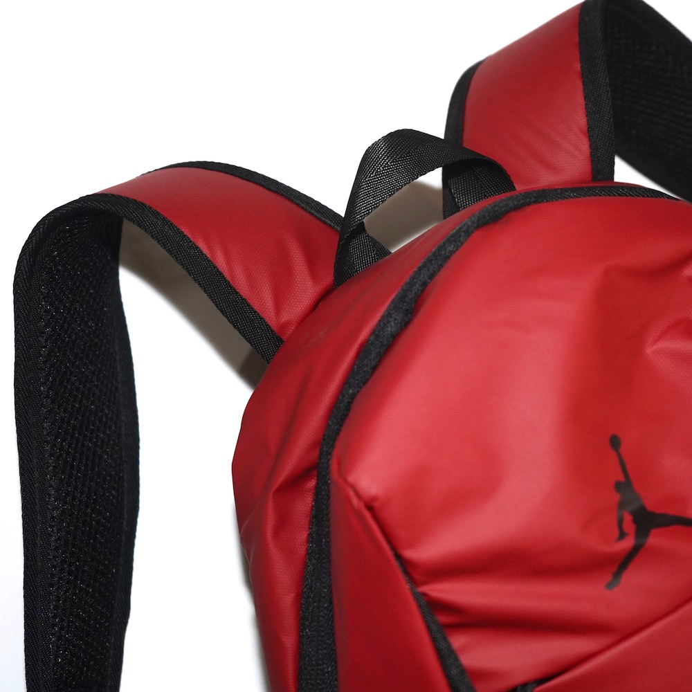 NIKE AIR JORDAN BACK PACK (RED)