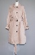 Soutien Collar Trench Coat *with Belt (beige)