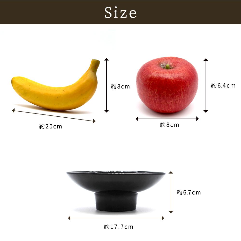 仏壇用 果物と供物台のセット