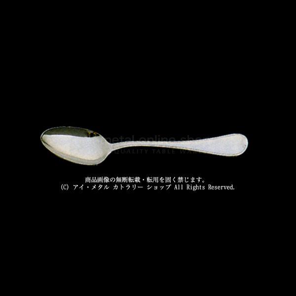 LUCKYWOOD(ラッキーウッド)18-10 TIARA(ティアラ)デザート(ディナー)スプーン