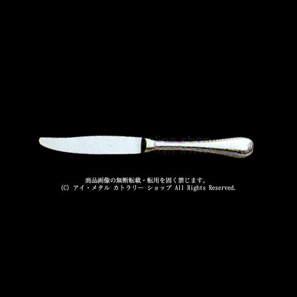 LUCKYWOOD(ラッキーウッド)18-10 TIARA(ティアラ)フルーツナイフ(最中柄)
