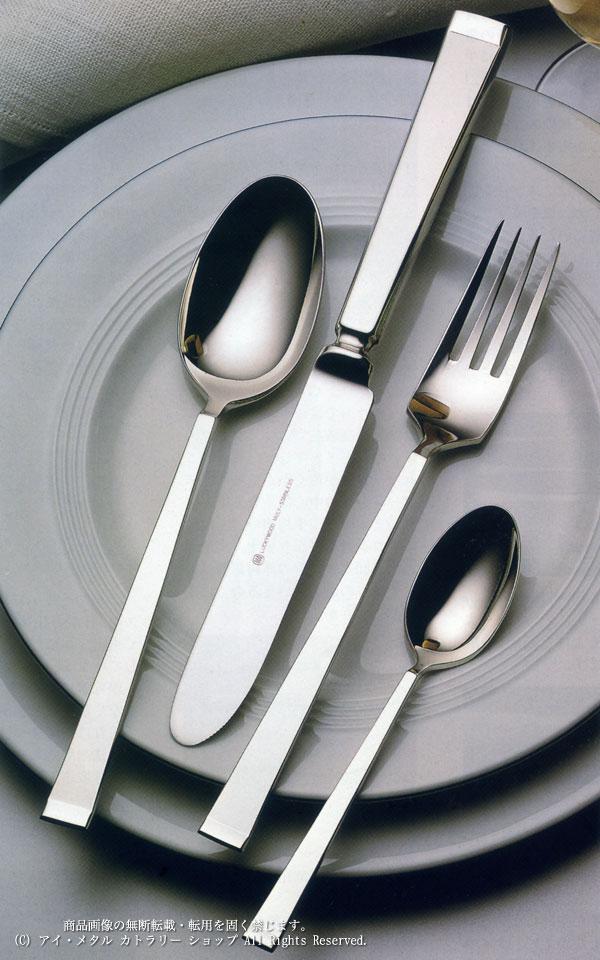 LUCKYWOOD(ラッキーウッド)18-10 TIROL(チロル)バターナイフ
