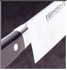 Brieto(ブライト)M9PRO 菜切包丁 180mm