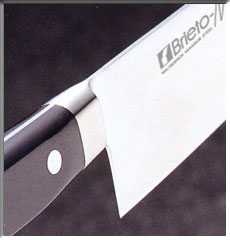 Brieto(ブライト)M9PRO 骨スキ包丁 150mm